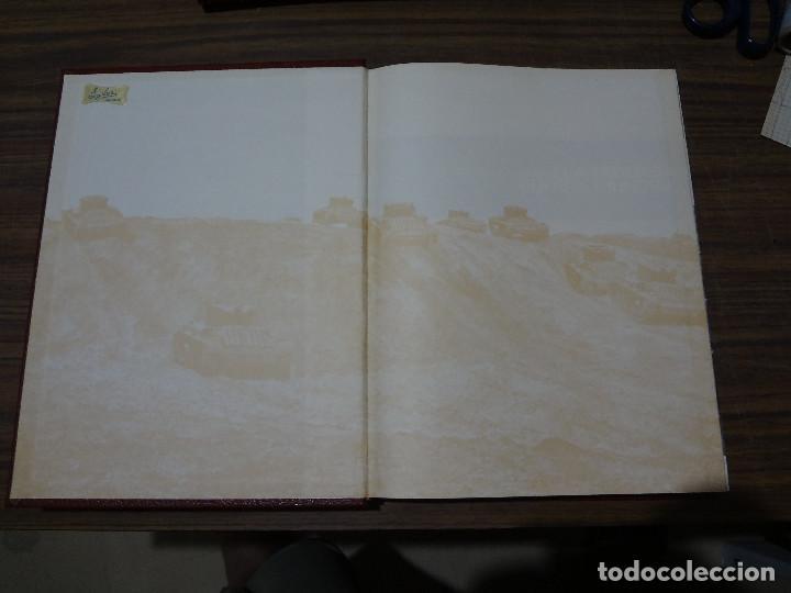 Libros de segunda mano: CRONICA MILITAR Y POLITICA DE LA SEGUNDA GUERRA MUNDIAL - SARPE - VOLUMEN QUINTO - Foto 3 - 287045018