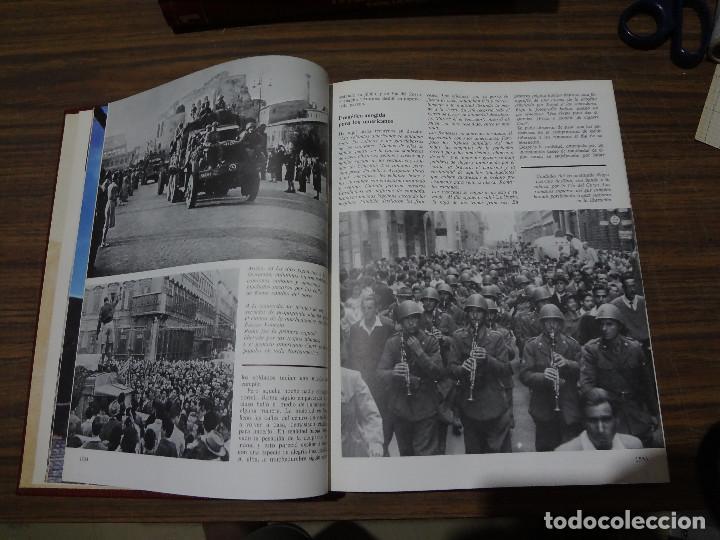 Libros de segunda mano: CRONICA MILITAR Y POLITICA DE LA SEGUNDA GUERRA MUNDIAL - SARPE - VOLUMEN QUINTO - Foto 9 - 287045018