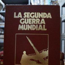 Libros de segunda mano: CRONICA MILITAR Y POLITICA DE LA SEGUNDA GUERRA MUNDIAL - SARPE - VOLUMEN CUARTO. Lote 287045088