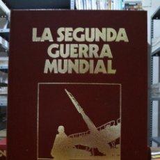 Libros de segunda mano: CRONICA MILITAR Y POLITICA DE LA SEGUNDA GUERRA MUNDIAL - SARPE - VOLUMEN TERCERO. Lote 287045118
