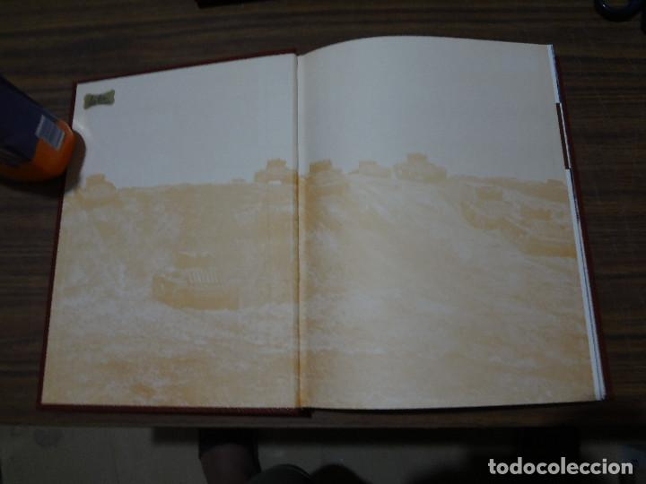 Libros de segunda mano: CRONICA MILITAR Y POLITICA DE LA SEGUNDA GUERRA MUNDIAL - SARPE - VOLUMEN TERCERO - Foto 3 - 287045118