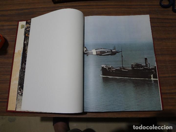 Libros de segunda mano: CRONICA MILITAR Y POLITICA DE LA SEGUNDA GUERRA MUNDIAL - SARPE - VOLUMEN TERCERO - Foto 8 - 287045118