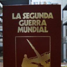 Libros de segunda mano: CRONICA MILITAR Y POLITICA DE LA SEGUNDA GUERRA MUNDIAL - SARPE - VOLUMEN SEGUNDO. Lote 287045153