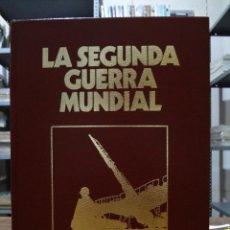 Libros de segunda mano: CRONICA MILITAR Y POLITICA DE LA SEGUNDA GUERRA MUNDIAL - SARPE - VOLUMEN PRIMERO. Lote 287045203