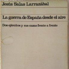 Livros em segunda mão: LOTE DE 4 LIBROS SOBRE GUERRA EN EL AIRE. Lote 290275313