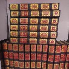 Libros de segunda mano: LA SEGUNDA GUERRA MUNDIAL CLUB INTERNACIONAL DEL LIBRO 18 TOMOS COMPLETA. Lote 293583778