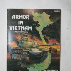 Libros de segunda mano: AMOR IN VIETNAM, JIM MESKO. Lote 294551583