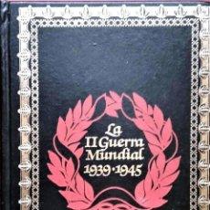 Libros de segunda mano: LA II GUERRA MUNDIAL 1939-1945. Nº 14. LA BATALLA DE NORMANDÍA DE CLAUDE BERTIN. CLUB INTERNACIONAL. Lote 296019573