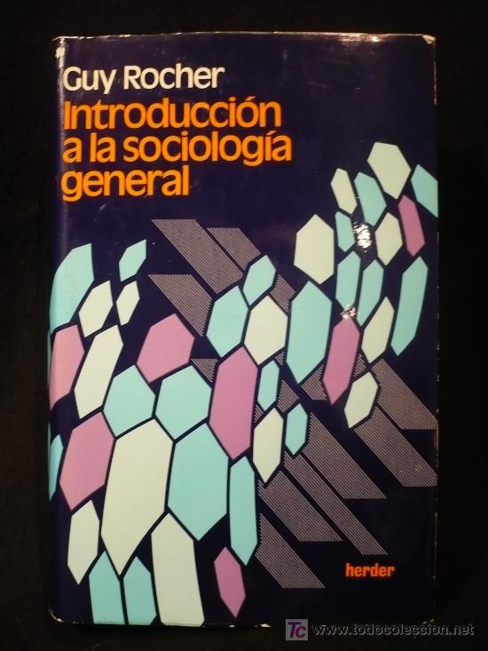 INTRODUCCION A LA SOCIOLOGIA. T.B. BOTTOMORE. EDICIONES PENINSULA. 1974 404 PAG (Libros de Segunda Mano - Pensamiento - Sociología)
