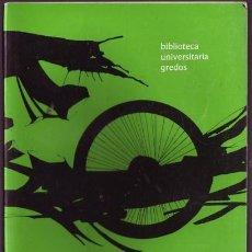 Libros de segunda mano: HOMBRE, SOCIEDAD Y NATURALEZA. AMBIENTE, CIVILIZACIÓN Y PATOLOGÍA. ARTURO FERNANDEZ - CRUZ. . Lote 24519836