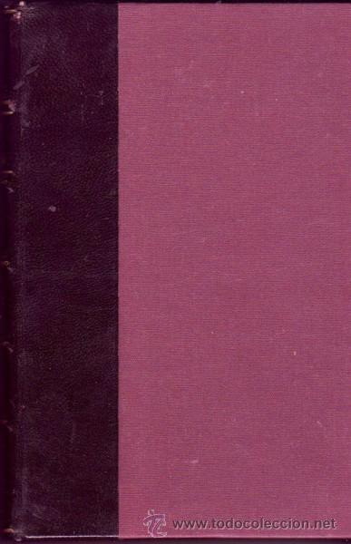 Libros de segunda mano: El burgués. Contribución a la historia espiritual del hombre económico moderno. Wener Sombart. - Foto 2 - 24702793