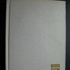 Libros de segunda mano: VENEZUELA. PUEBLO Y COSTUMBRES. WOHLRABE, RAYMOND A. Y KRUSCH, WERNER E. 1962. Lote 26678808