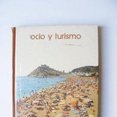 Libros de segunda mano: BIBLIOTECA SALVAT, OCIO Y TURISMO, 1974. Lote 27662712