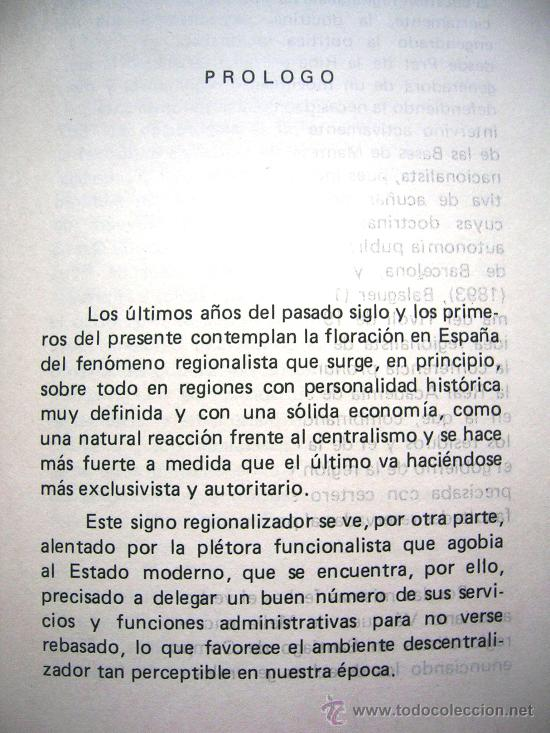 Libros de segunda mano: REGIONALISMO. DOCTRINA ASTURIANISTA. JUNTA DEL PRINCIPADO 1918. PROL. TUERO BERTRAND. GIJON, 1977. - Foto 5 - 28001346