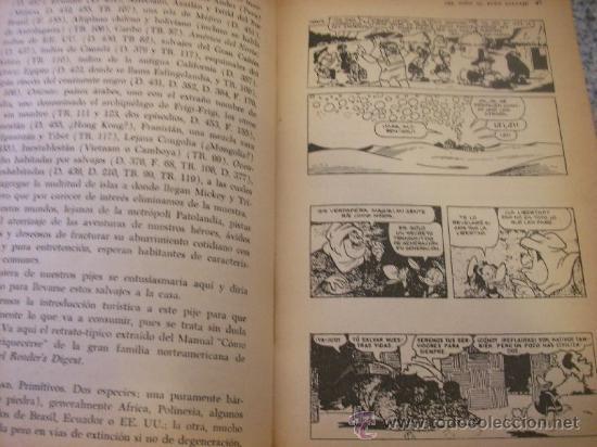 Libros de segunda mano: PARA LEER AL PATO DONALD, por Ariel Dorfman y Armand Mattelart - Siglo XXI - Argentina - 1972 - Foto 2 - 28463514