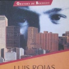 Libros de segunda mano: LUIS ROJAS MARCOS - LA CIUDAD Y SUS DESAFÍOS. Lote 29302616