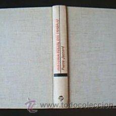 Libros de segunda mano: HISTORIA SOCIAL DEL TRABAJO (DE LA ANTIGÜEDAD A NUESTROS DÍAS). PIERRE JACCARD. PLAZA Y JANÉS, 1971 . Lote 30385605