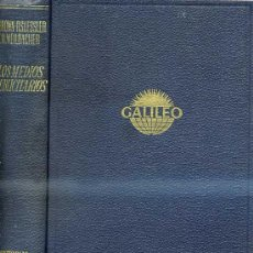 Libros de segunda mano: BROWN / LESTER / WEILBACHER : LOS MEDIOS PUBLICITARIOS (1963) . Lote 30681499