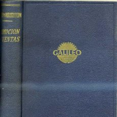 Libros de segunda mano: CROSS / HOUGHTON : PROMOCIÓN DE VENTAS (1962) . Lote 30681877