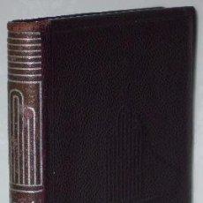 Libros de segunda mano: CHARLAS DE CAFÉ POR SANTIAGO RAMÓN Y CAJAL DE ED. AGUILAR EN MADRID 1959 3ª EDICIÓN. Lote 7326050