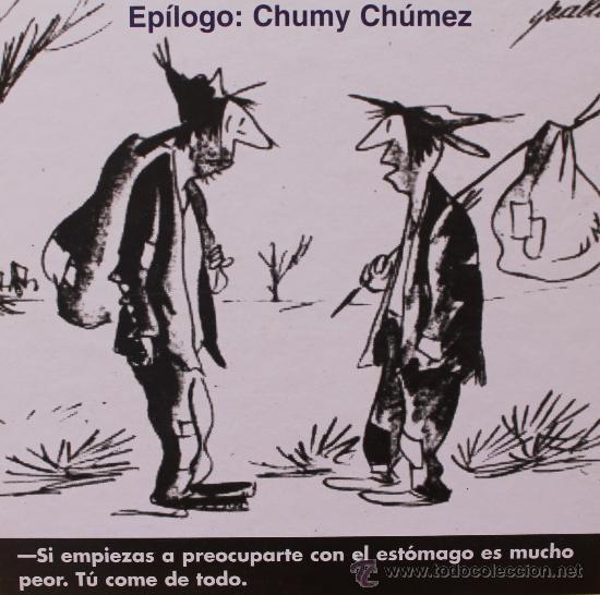 Libros de segunda mano: LA CODORNIZ LA REVISTA MAS AUDAZ PARA EL LECTOR MAS INTELIGENTE ANTOLOGIA 1941-1978 - Foto 3 - 53537494