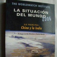 Libros de segunda mano - LA SITUACIÓN DEL MUNDO 2006. AAVV. 2006 - 33361171