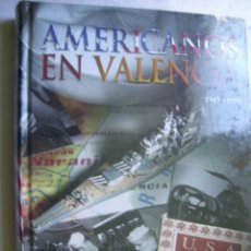 Libros de segunda mano: AMERICANOS EN VALENCIA. PÉREZ PUCHE, FRANCISCO. 2003. Lote 35754551