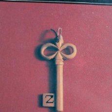 Libros de segunda mano: LA MAÇONERIA A L´ESTAT ESPANYOL CATALOGO DE LA EXPOSICIÓN. Lote 36243979