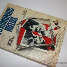Libros de segunda mano: MATRIMONIOS ROTOS // ED. SEDMAY // 1975. Lote 36256195