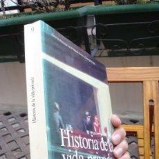 Libros de segunda mano: LA VIDA PRIVADA DEL SIGLO XX (TOMO IX, DE 10), Hª DE LA VIDA PRIVADA. ED. TAURUS 1991. Lote 37019403