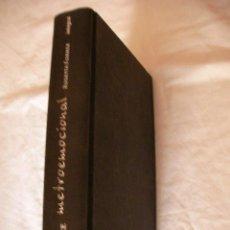 Libros de segunda mano: EN BUSCA DEL HOMBRE METROEMOCIONAL - ROSETTA FORNER (EM3). Lote 37131249