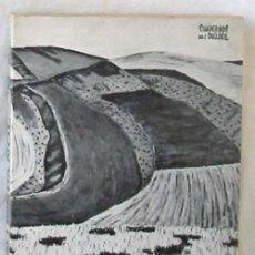 Libros de segunda mano: ESTRUCTURA Y PROBLEMAS DEL CAMPO ESPAÑOL - JUAN ANLLÓ - EDICUSA 1967 - VER DESCRIPCIÓN E INDICE. Lote 39230881