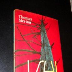 Libros de segunda mano: ISHI / THOMAS MERTON / EDITORIAL POMAIRE. Lote 39231148