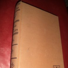 Libros de segunda mano: PROBLEMAS CONYUGALES O VIDA Y ESTADO MATRIMONIAL. M. IGLESIAS. EDICIONES DUX, S.A. BARCELONA. 1955.. Lote 39383397