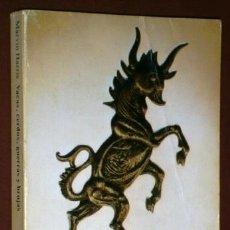 Libros de segunda mano: VACAS, CERDOS, GUERRAS Y BRUJAS POR MARVIN HARRIS DE ALIANZA EDITORIAL EN MADRID 1985. Lote 39863850