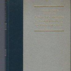 Libros de segunda mano: LAS CLASES SOCIALES Y SU CONFLICTO EN LA SOCIEDAD INDUSTRIAL, RALF DAHRENDORF,RIALP MADRID 1972. Lote 158872186