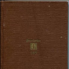 Libros de segunda mano: RALPH LINTON / CULTURA Y PERSONALIDAD / BREVIARIOS FCE / EDIC. LIMITADA. Lote 41784077