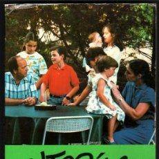 Libros de segunda mano: UTOPIAS DE LA FAMILIA NUEVA - M. VICTORIA MOLINS *. Lote 42341597