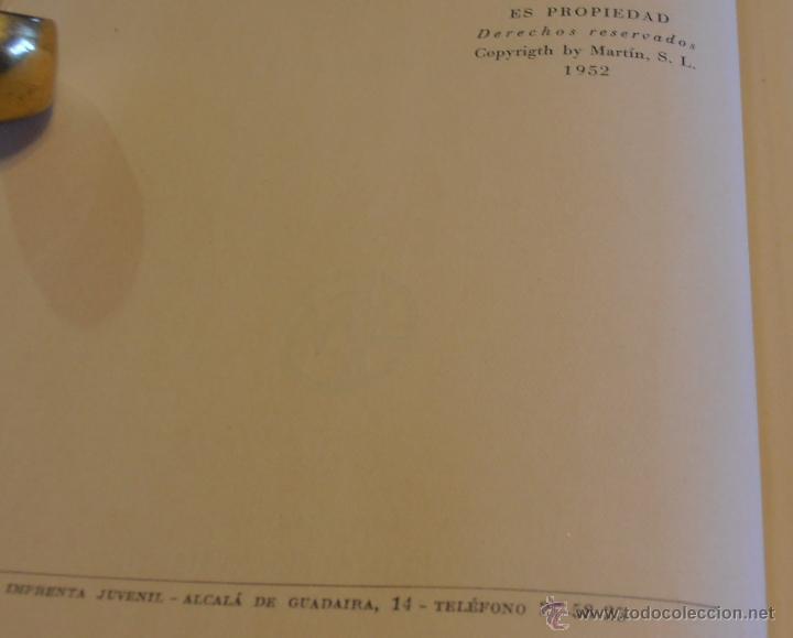 Libros de segunda mano: LOS PUEBLOS DE LA TIERRA, POR J. DE C. SERRA RAFOLS - Foto 5 - 43391900