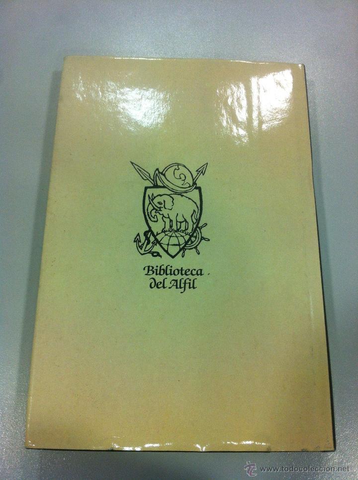 Libros de segunda mano: VERDADERA HISTORIA Y DESCRIPCION DE UN PAIS DE SALVAJES DESNUDOS - HANS STADEN - ARGOS VERGARA -1983 - Foto 3 - 43494182
