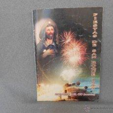 Libros de segunda mano: FIESTA DE SAN ROQUE DE MONFORTE DEL CID. ALICANTE 1999. Lote 43630223