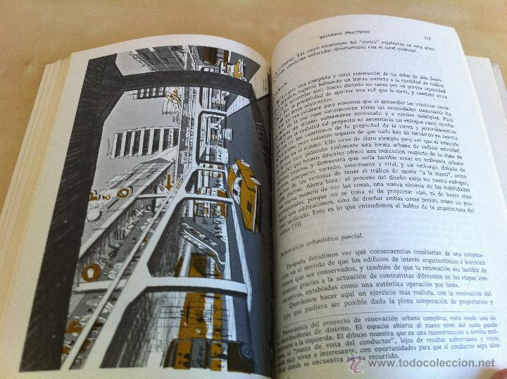 Libros de segunda mano: EL TRÁFICO EN LAS CIUDADES. COLIN D.BUCHANAN. EDITORIAL TECNOS. COLECCIÓN CIENCIAS SOCIALES. - Foto 25 - 53617329