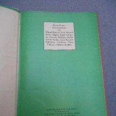 Libros de segunda mano: KEVIN POWER CONVERSACIONES CON.... Lote 190113110