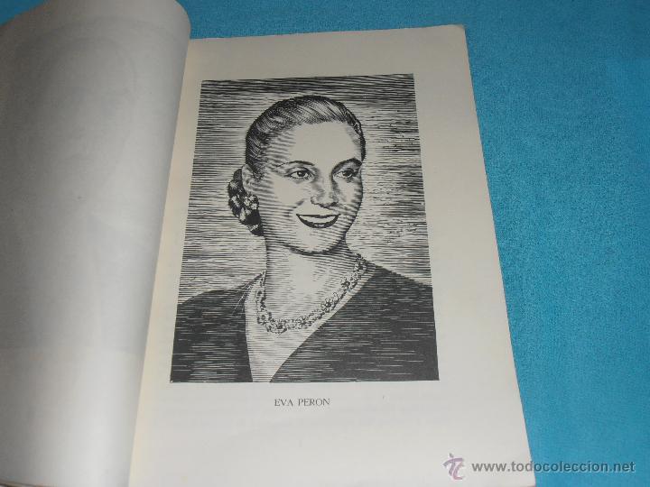 Libros de segunda mano: EL INMIGRANTE EN LA ARGENTINA, 1952 - Foto 4 - 47381215