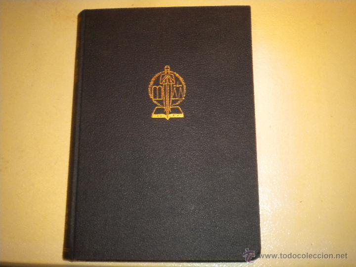 Libros de segunda mano: JUVENTUD INADAPTADA Y DELINCUENTE A.Sabater - Foto 2 - 47598857