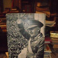 Libros de segunda mano: PREOCUPACIÓN SOCIAL ESPAÑOLA MADRID 1946. Lote 48483511
