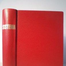 Libros de segunda mano: SISTEMA. REVISTA DE CIENCIAS SOCIALES. 1992. COMPRENDE DE LOS NÚMEROS 106 AL 110-111.. Lote 49040168