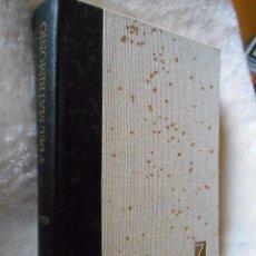 Libros de segunda mano - 1963 - ESCUELA DEL AMOR Y DEL MATRIMONIO, KARSTEN,Dr. O, - 49222669
