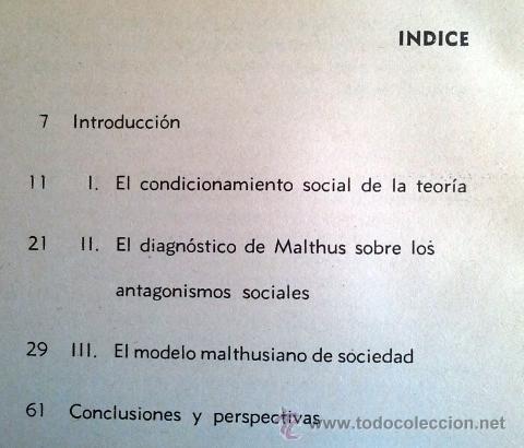 Libros de segunda mano: Armand Mattelart . Prefiguración de la ideología burguesa - Foto 3 - 218083458