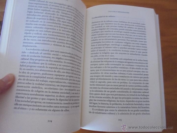 Libros de segunda mano: SOCIOLOGIA. SALVADOR GINER. ED, PENINSULA. - Foto 16 - 50600263